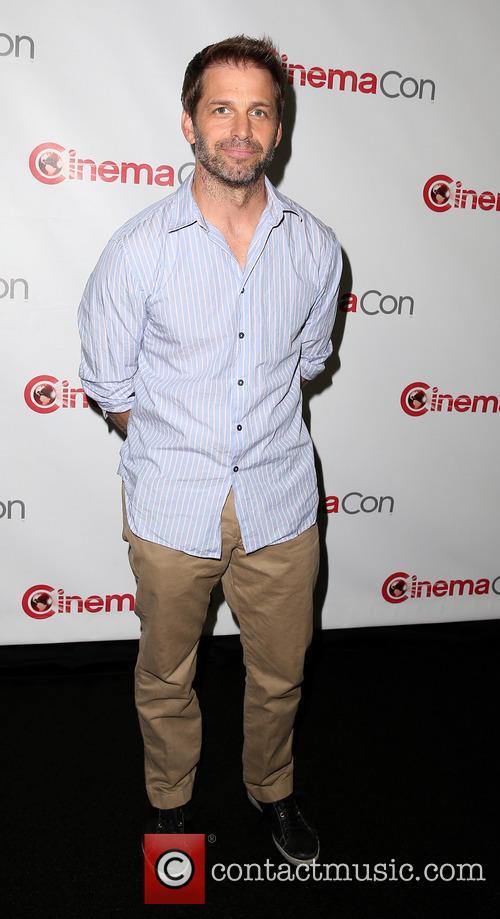 Zack Snyder 4