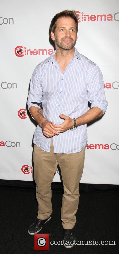 Zack Snyder 5