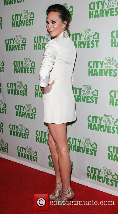 chrissy teigen city harvest honors acclaimed chef 3611201