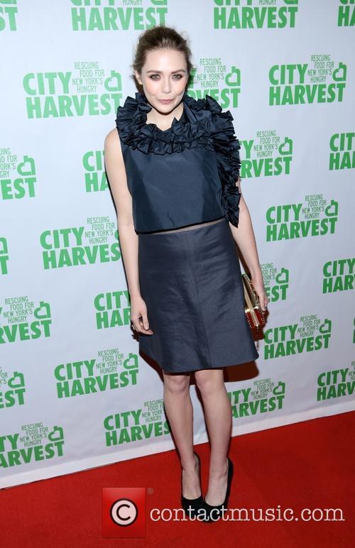 Elizabeth Olsen 2