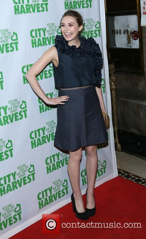 The 19th Annual City Harvest An Evening Of Practical Magic