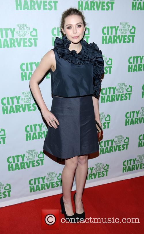 Elizabeth Olsen 5