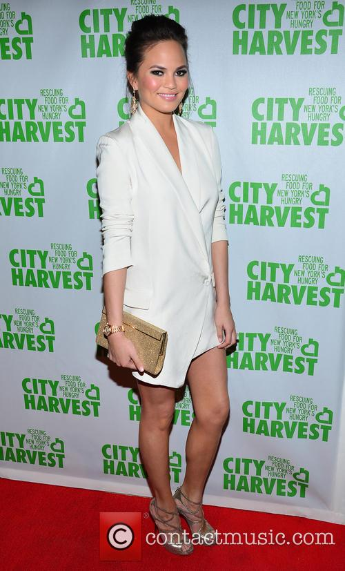 City Harvest 19th Annual An Evening of Practical...