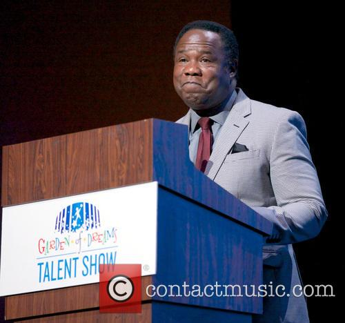 Isiah Whitlock Jr 4