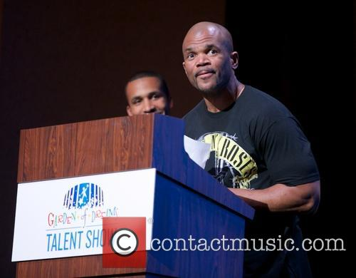 Darryl 'DMC' McDaniels, Radio City Music Hall