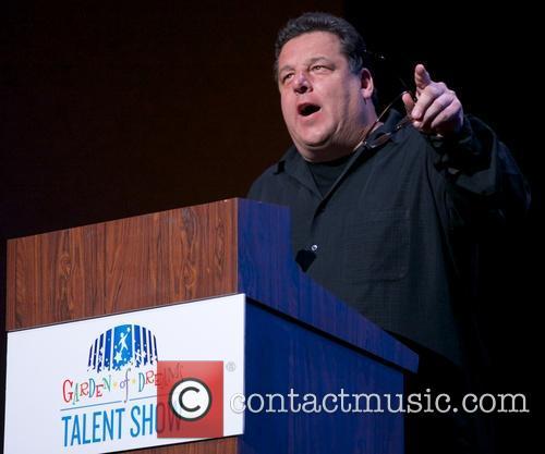 Steve Schirripa, Radio City Music Hall