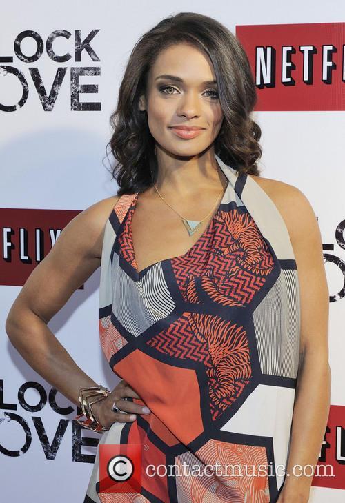 Netflix Original Series 'Hemlock Grove' North American premiere