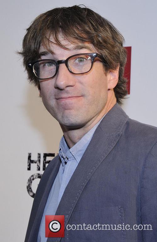 Lee Shipman - Hemlock Grove writer at Toronto premiere