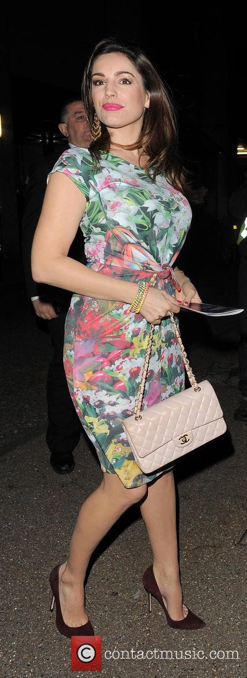 Kelly Brook 21