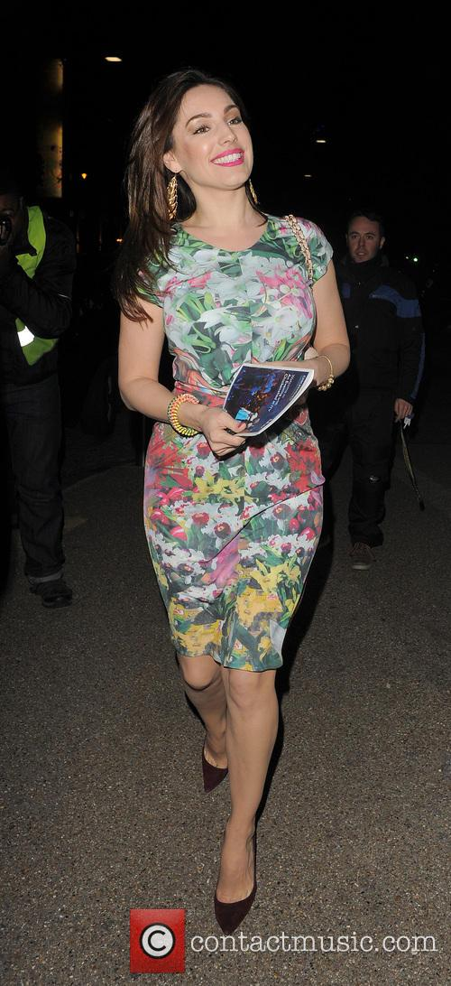 Kelly Brook 23