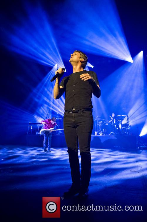 rob thomas matchbox 20 in concert 3609455