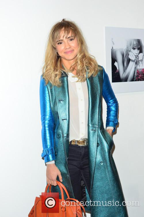 Suki Waterhouse 1