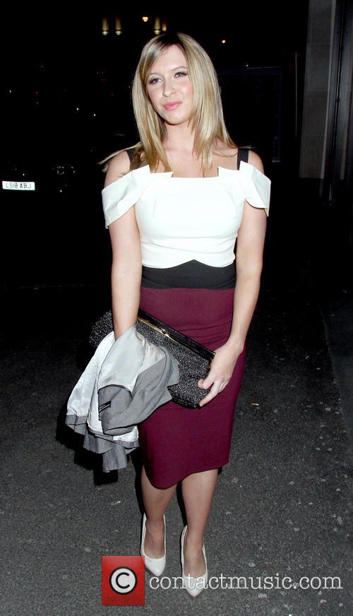 brooke kinsella ok magazine 20th anniversary party 3611329