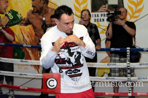 Las Vegas and Robert Guerrero 7