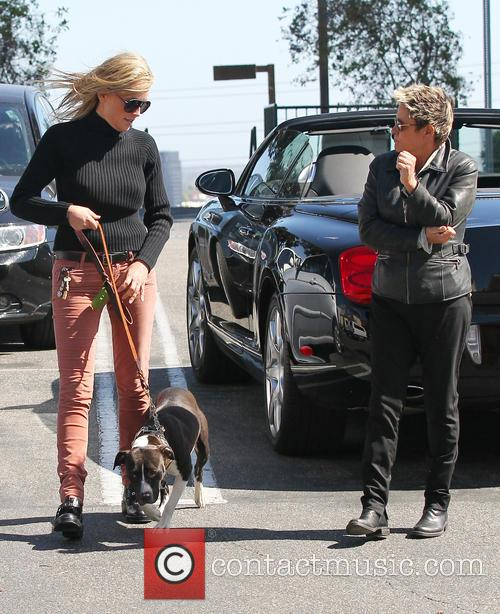 sharon stone sharon stone goes for lunch 3610993