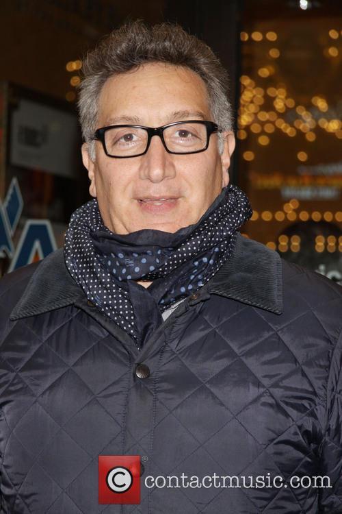 Moises Kaufman 5