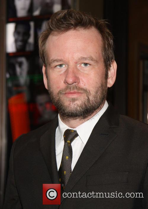 dallas roberts opening night of the big 3611102