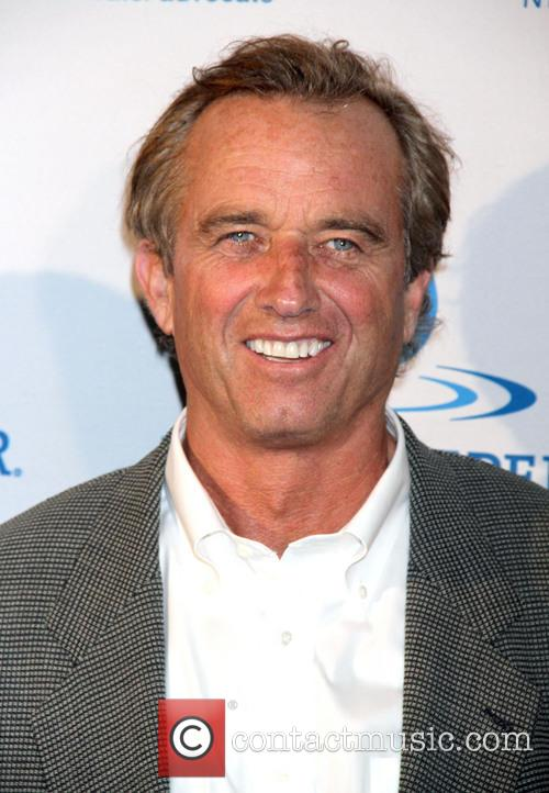 Robert Kennedy Jr 5