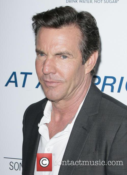 dennis quaid at any price premiere 3610719