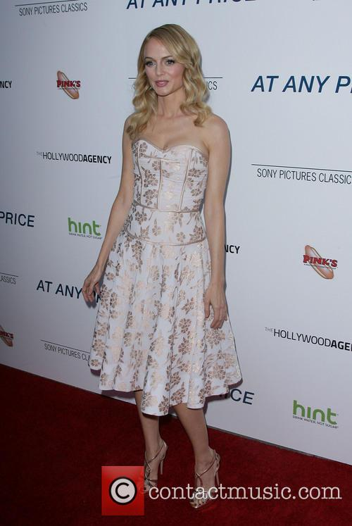 At Any Price Premiere