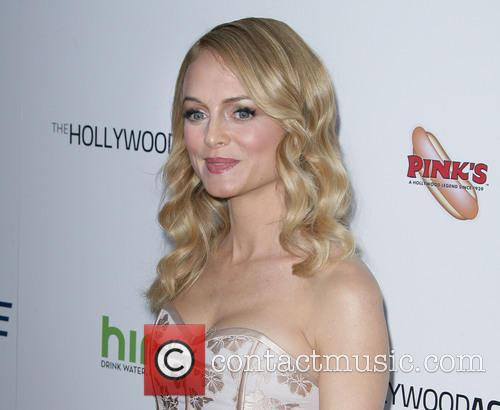 heather graham at any price premiere 3610722