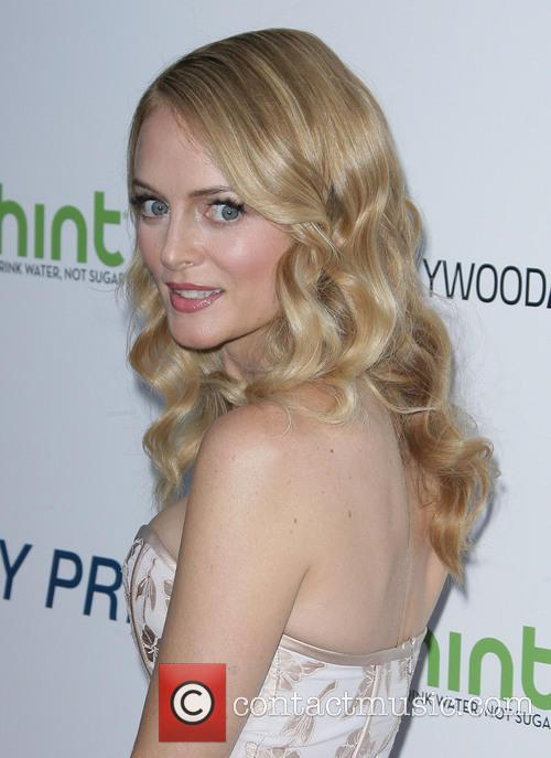 heather graham at any price premiere 3610738