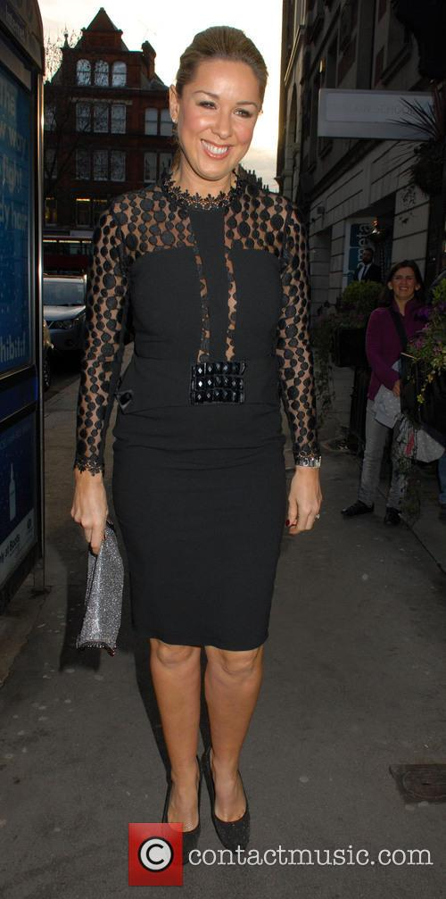 claire sweeney beautiful thing press night 3612262