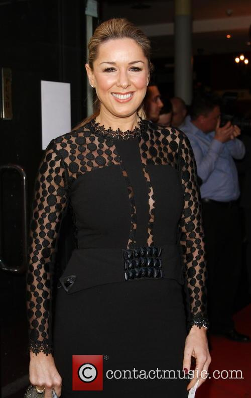 claire sweeney beautiful thing press night 3612638