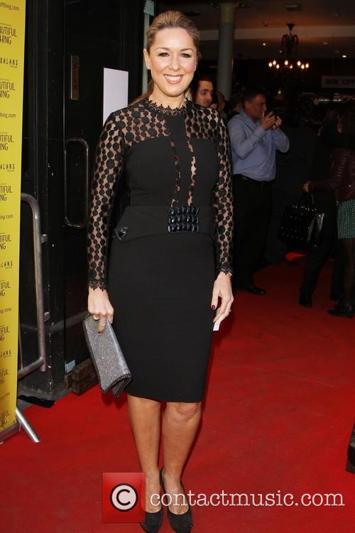 Claire Sweeney 9