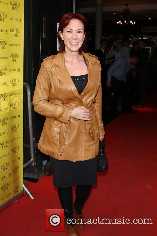Beautiful Thing and Tanya Franks 9