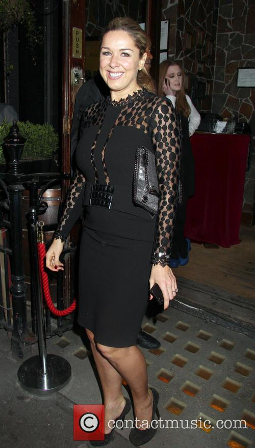 claire sweeney beautiful thing after party 3613275