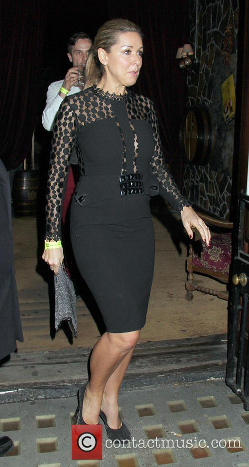claire sweeney beautiful thing after party 3613283