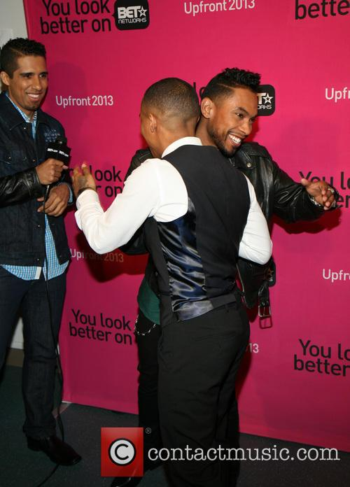 Miguel and Bow Wow 4