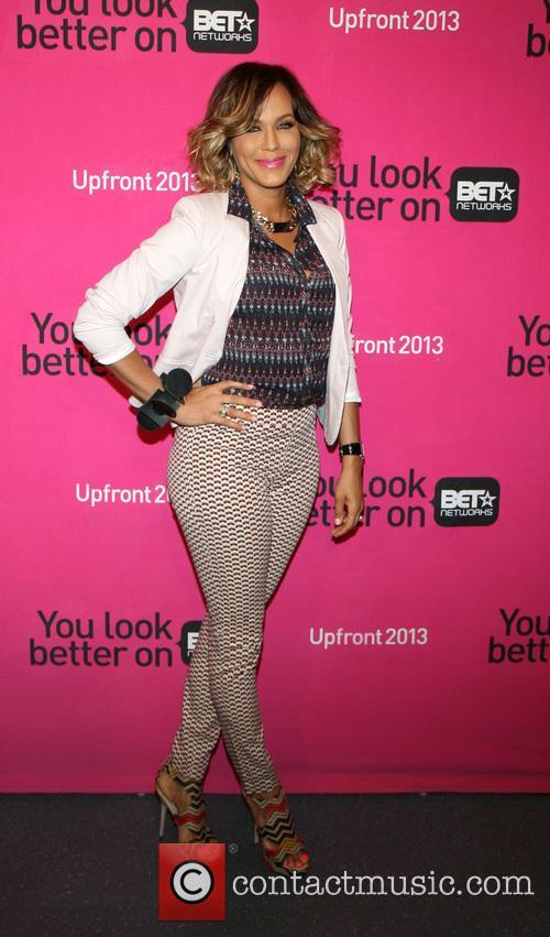 BET Networks 2013 New York Upfront