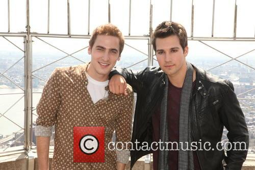 James Maslow and Kendall Schmidt 3