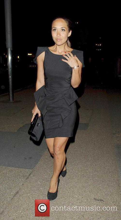 myleene klass chickenshed charity event 3610556