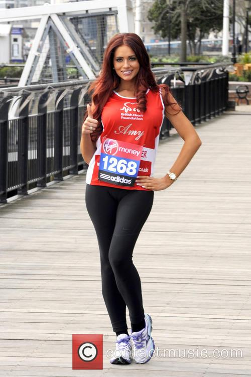 Amy Childs 26