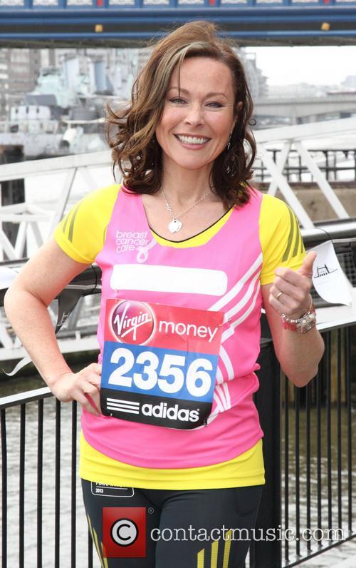 Virgin London Marathon-photocall