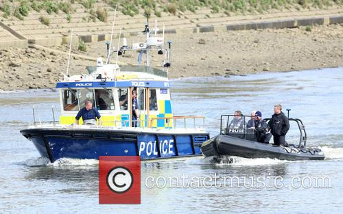 Atmosphere, Police, Security and Boating Lake 6