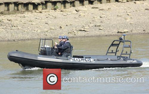 Atmosphere, Police, Security and Boating Lake 7