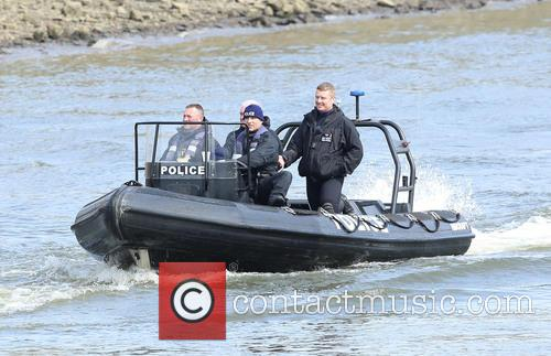 Atmosphere, Police, Security and Boating Lake 11