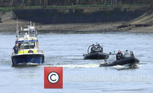 Atmosphere, Police, Security and Boating Lake 1