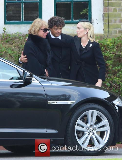 Carol Thatcher, Marco Grass and Sarah Jane Russell 5