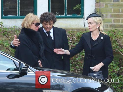Carol Thatcher, Marco Grass and Sarah Jane Russell 6