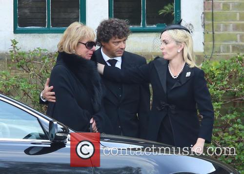 Carol Thatcher, Marco Grass and Sarah Jane Russell 8