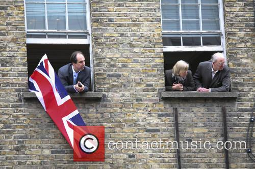 Atmosphere, View, Baroness Thatcher and Margaret Thatcher 7