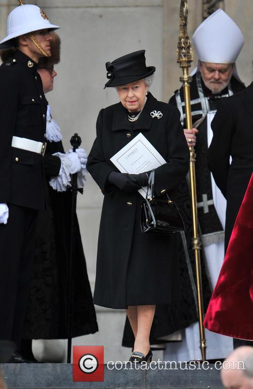 Queen Elizabeth II 1
