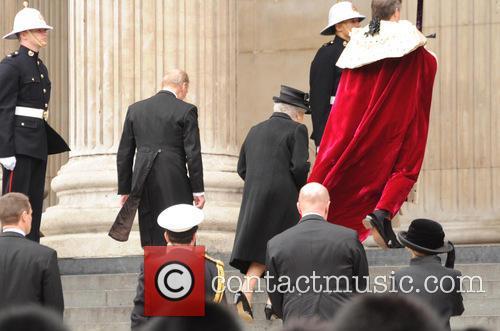 Queen Elizabeth II, Prince Philip and Duke of Edinburgh 7