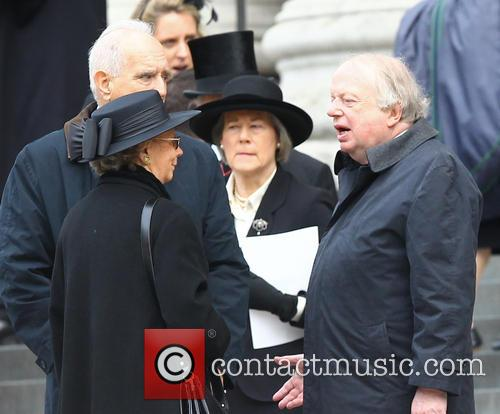 Margaret Thatcher and John Sargeant 1