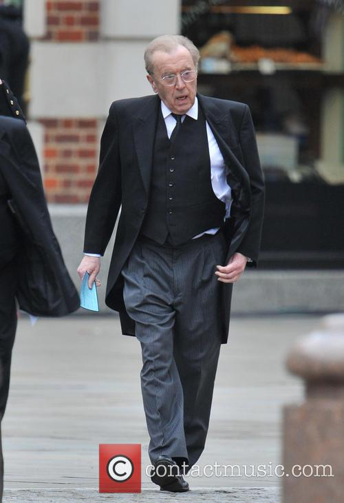 sir david frost margaret thatchers funeral 3612022